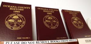 Oceana County History